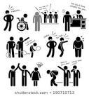 foto discriminacion y ddhh